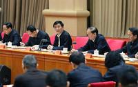 王沪宁:全面准确宣讲党的十九大精神