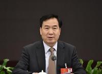 李希:把基层党组织打造成坚强战斗堡垒