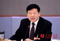 江苏省委书记娄勤俭参加徐州代表团审议 记者王新年摄