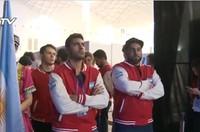 第二届WESG全球总决赛海口开赛 46个国家和地区选手争夺最高荣誉