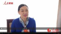 蒋胜男代表:网络文学版权保护呼唤制式合同出台 关注03-17