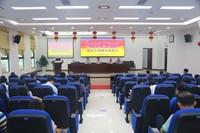海南三院表彰先进,部署推进社会文明大行动。