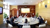马来西亚汽车工业大学代表团到访三亚学院