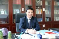 内蒙古自治区体育局局长谭景峰