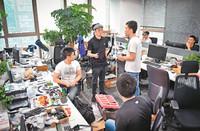 庆祝改革开放40年:探寻深圳的创新基因 聚焦
