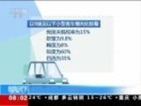 财政部:我国将相当幅度降低汽车进口关税——平均税率比发展中国家平均水平低