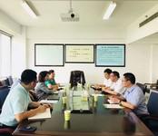 海南省农业厅、海口国家高新区与上海自贸区第一家外资质量认证研发机构美安康(ACC)高管团队开展座谈交流