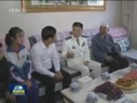苗华率中央代表团五分团在中卫市看望慰问各族各界干部群众