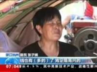 浙江杭州:东梓关秋捕  打造渔文化旅游项目
