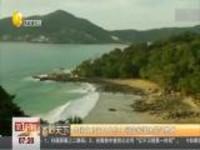 泰国政府临时免除中国游客落地签证费用