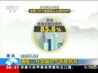 生态环境部:通报10月全国空气质量状况