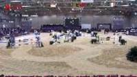 中国铁建杯马术超级大奖赛暨马上生活节(一)