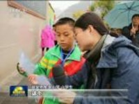 延安:山地增绿  群众致富