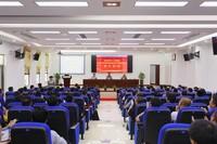 海南三院召开医药供应商廉政谈话暨廉洁协议签约会议