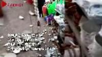四川宜宾发生5.7级地震:部分民房受损 当地震感强烈