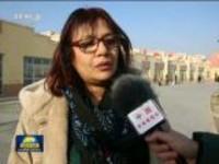 六国外媒走访新疆