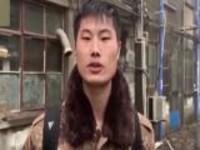 南京:退役消防员遇到老中队  听到警笛换装上阵