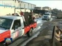 联播快讯:联合国先遣队在也门遭袭