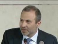 黎外长呼吁叙利亚重返阿盟