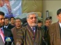 联播快讯:阿富汗总统加尼宣布参加7月大选