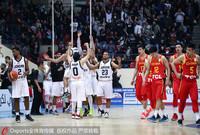 中国队负于约旦