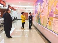 深圳元德泽益智能科技集团董事局主席吴文禧一行考察海口高新区