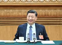 习近平总书记同出席2019年全国两会人大代表、政协委员共商国是纪实 要闻