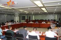 昌江县召开2019年全县重点项目工作会议