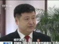 黑龙江:系列涉黑涉恶案件公布