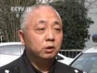 上海:4岁女孩迷路  警民合力助其回家