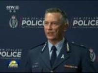 新西兰枪击案遇难人数升至50人