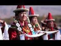 肃北旅游宣传短片