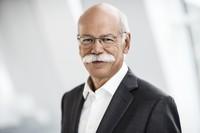 蔡澈博士  戴姆勒股份公司董事会主席、梅赛德斯-奔驰汽车集团全球总裁