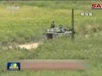 叙政府军收复哈马省多个战略据点