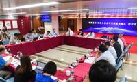 专家学者:美方极限施压阻挡不了中国高质量发展脚步
