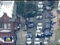 联播快讯:美国费城发生枪击案6名警察受伤