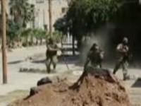德国:土耳其对叙北部库武发动军事打击——默克尔敦促土立即停止军事行动