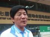 湖北武汉:第七届世界军人运动会——记者探访军运村