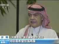 沙特:俄罗斯总统普京访问沙特