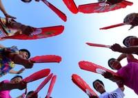 中国人为什么爱跳广场舞? 文化