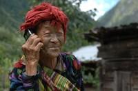 为什么中国偏远山村也能上网? 社会
