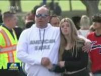 联播快讯:美加州一高中发生枪击  两人死亡
