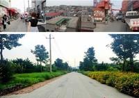 为什么中国没有贫民窟? 经济