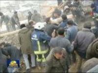 伊朗土耳其边境5.7级地震致8死36伤