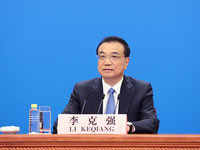 国务院总理李克强回答中外记者提问(实录全文) 要闻05-28