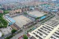 【视频】南昌洪城大市场要搬新家啦