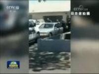 美亚利桑那州警察开枪致人死亡 引发抗议