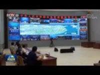 长江2020年第3号洪水形成