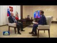 普京:希望白俄罗斯问题以和平方式解决