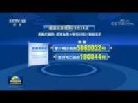 世卫:全球新冠累计确诊超2402万例